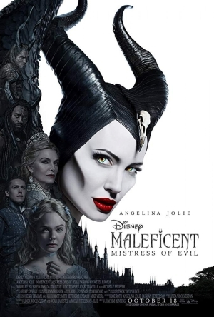 Maleficent Mistress Of Evil (2019) [HDCAM]
